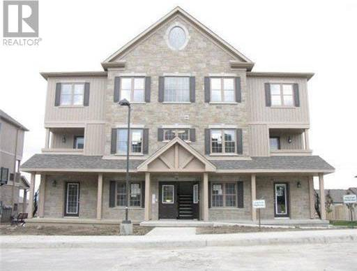 Townhouse for rent at 1460 Highland Rd Unit 9g Kitchener Ontario - MLS: 30722366