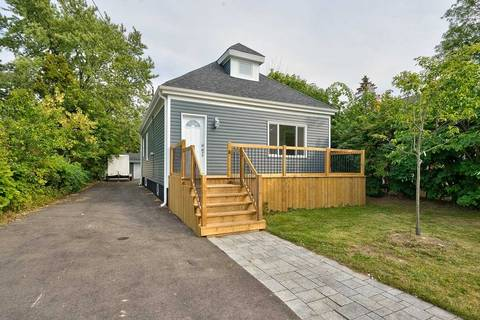 House for sale at 49 East 9th St Hamilton Ontario - MLS: X4496005