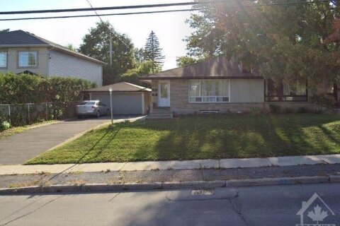 Property for rent at 1000 Pinecrest Rd Unit A Ottawa Ontario - MLS: 1220243