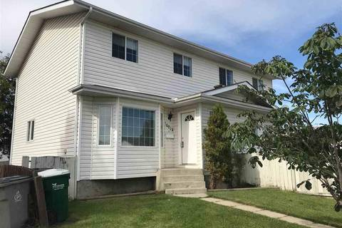 Townhouse for sale at 10012 99 St Unit #A Morinville Alberta - MLS: E4155569