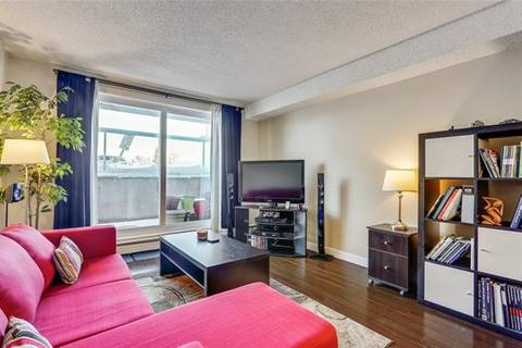 Condo for sale at 4455 Greenview Dr Northeast Unit A 107 Calgary Alberta - MLS: C4276286
