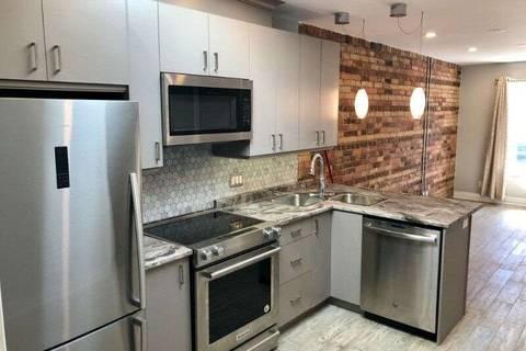 House for rent at 1087 Bathurst St Unit A Toronto Ontario - MLS: C4452909