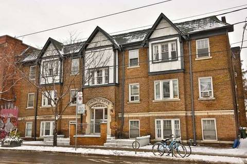 Commercial property for lease at 1094 College St Apartment A Toronto Ontario - MLS: C4658106