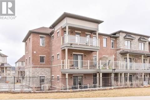 Townhouse for sale at 1100 Fairway Rd North Unit A Kitchener Ontario - MLS: 30725398