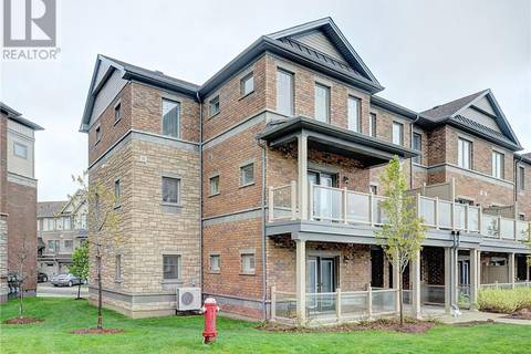 Townhouse for sale at 1104 Fairway Rd North Unit A Kitchener Ontario - MLS: 30752468