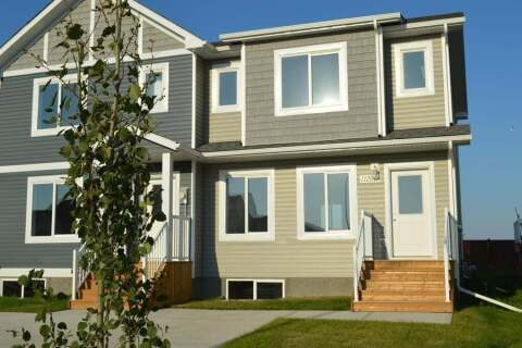 Townhouse for sale at A-11201 95 St Clairmont Alberta - MLS: A1019510