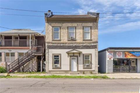 Home for sale at 1126 King St Unit A Cambridge Ontario - MLS: 40036679