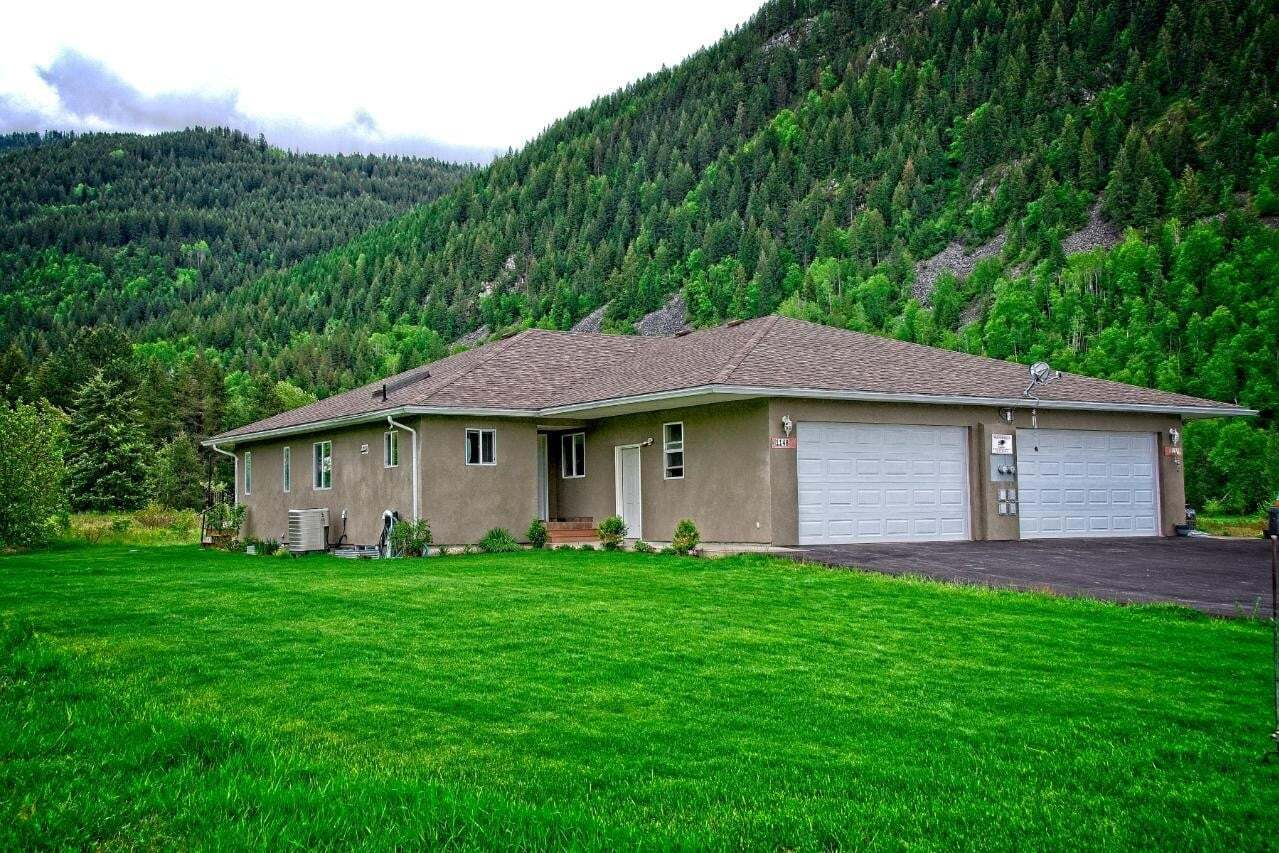 House for sale at 1148 Hipwell Road  Unit A Castlegar British Columbia - MLS: 2452098