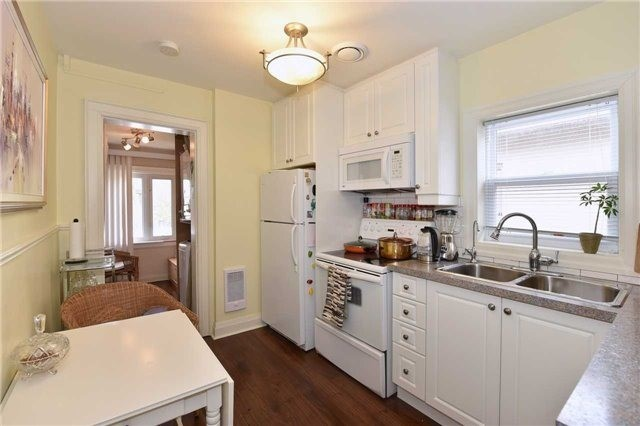 For Rent: 12 Belsize Drive, Toronto, ON | 2 Bed, 1 Bath Townhouse for $2,800. See 16 photos!