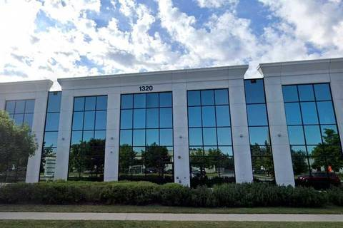 Commercial property for lease at 1320 Cornwall Rd Apartment A Oakville Ontario - MLS: W4690119