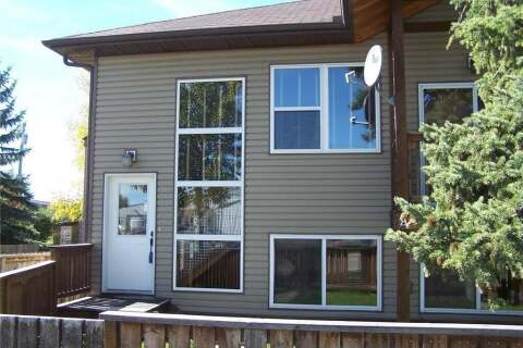 Townhouse for sale at 1322 20 St Unit A Didsbury Alberta - MLS: C4299777