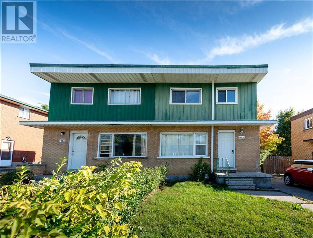 House for sale at 140 Weber St North Unit A Waterloo Ontario - MLS: 30771650