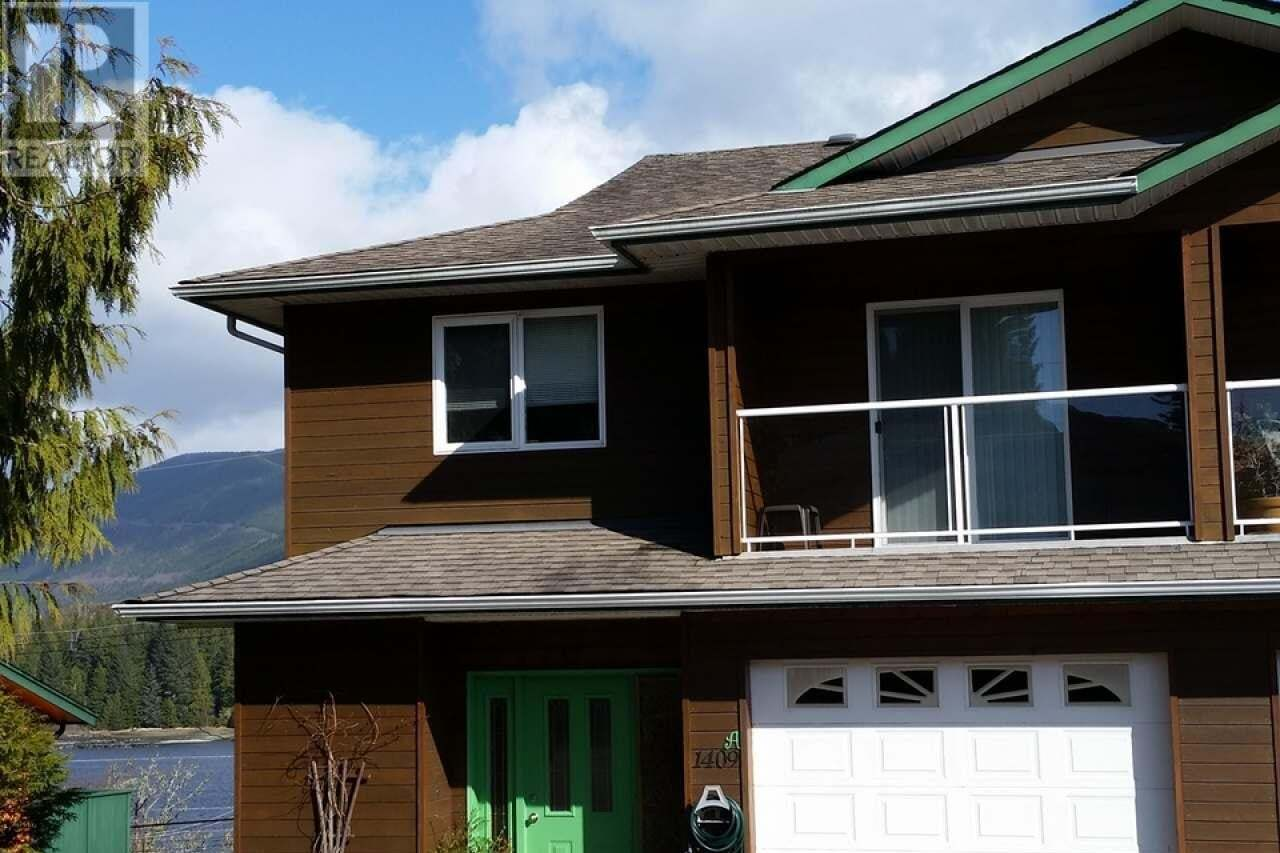 A - 1409 Helen Road, Ucluelet | Image 1