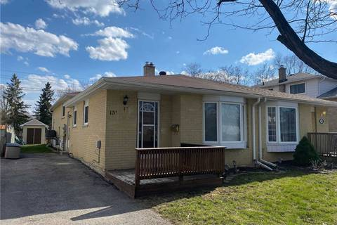 Townhouse for sale at 15 College Cres Unit A Barrie Ontario - MLS: S4719426