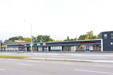 Commercial property for lease at 1511 Merivale Rd Apartment A Ottawa Ontario - MLS: 1212433