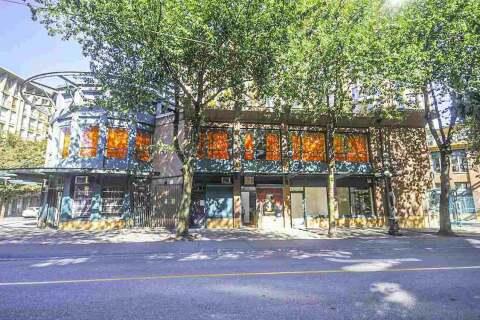 Condo for sale at 16 Cordova St E Unit A Vancouver British Columbia - MLS: R2488766