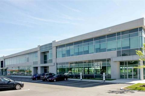 Commercial property for lease at 165 Galaxy Blvd Apartment A Toronto Ontario - MLS: W4408001