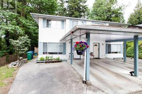 Townhouse for sale at  Westwood Rd Unit A-184 Nanaimo British Columbia - MLS: 455809