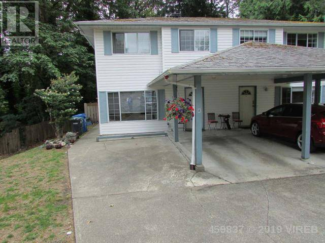 Townhouse for sale at  Westwood Rd Unit A-184 Nanaimo British Columbia - MLS: 459837