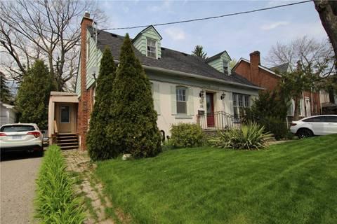 House for rent at 186 Burnett Ave Unit A Toronto Ontario - MLS: C4442991