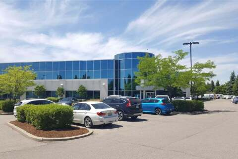 Commercial property for lease at 20 Floral Pkwy Apartment A Vaughan Ontario - MLS: N4793781