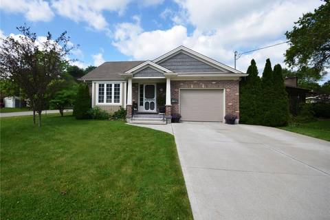 House for sale at 21 Hanson Dr Unit A St. Catharines Ontario - MLS: 30744665