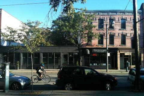 Commercial property for lease at 213 Queen St Apartment A Toronto Ontario - MLS: C4878861