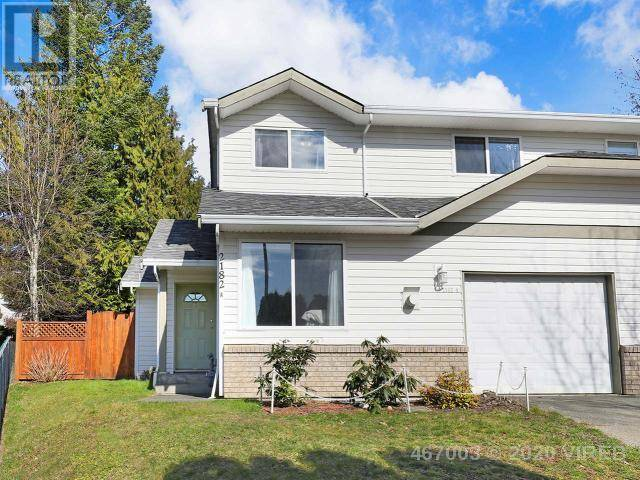 Townhouse for sale at  Anna Pl Unit A-2182 Courtenay British Columbia - MLS: 467003