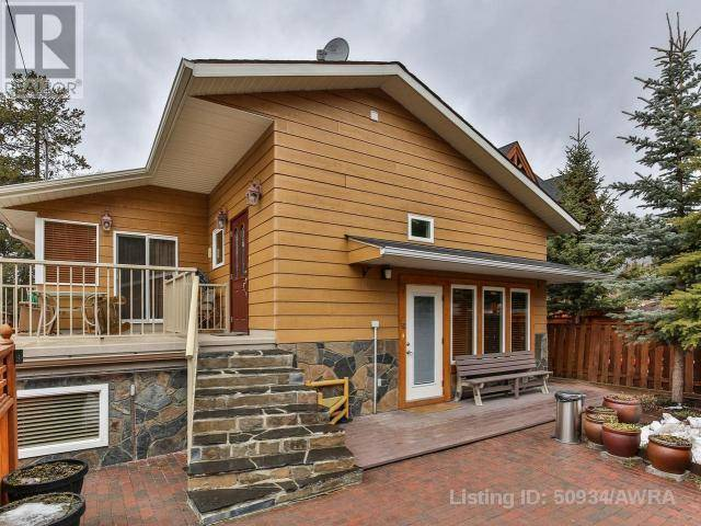 Townhouse for sale at  Otter St Unit A-226 Banff Alberta - MLS: 50934