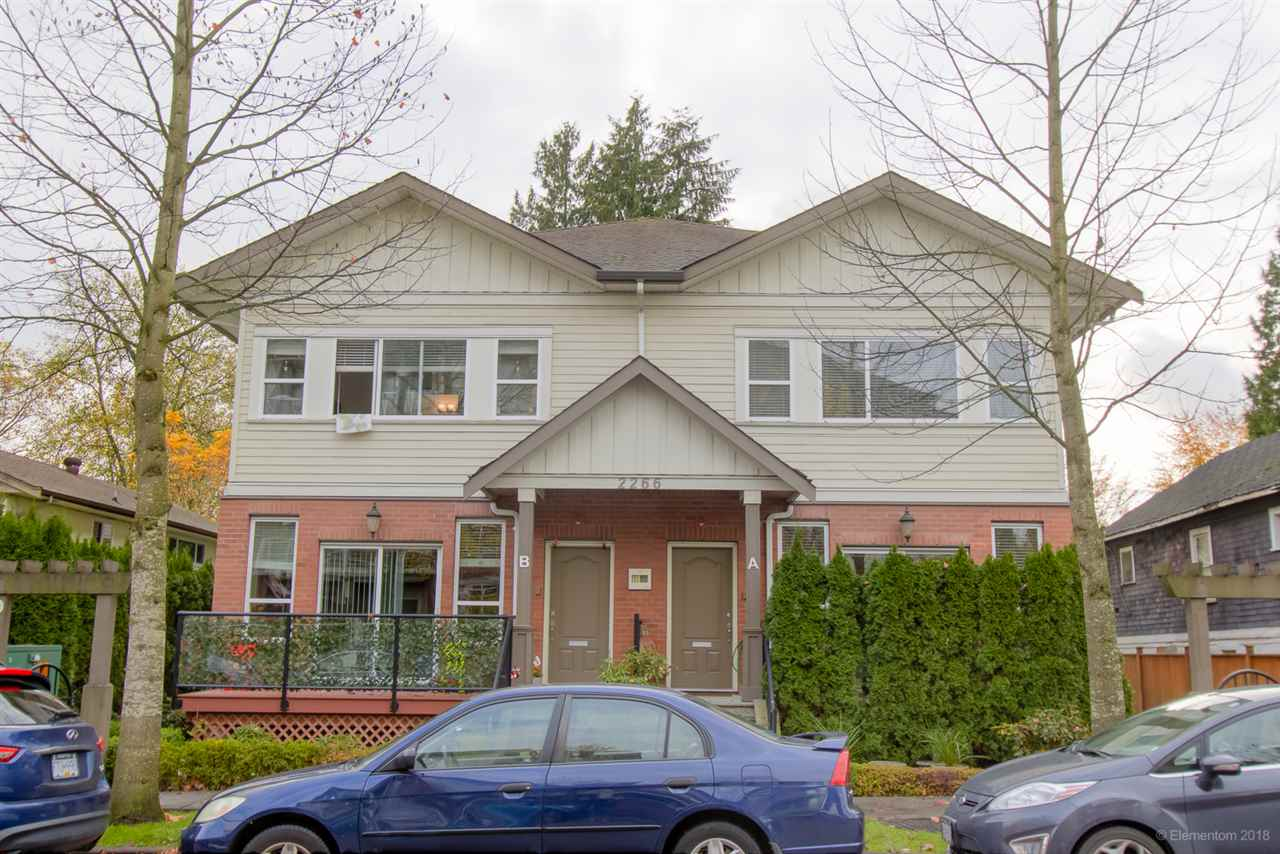 Removed: A - 2266 Kelly Avenue, Port Coquitlam, BC - Removed on 2019-03-09 04:18:06