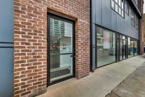 Townhouse for rent at 235 Davenport Rd Unit A Toronto Ontario - MLS: C4989172