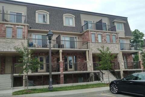 Townhouse for sale at 243 Rachel Cres Unit A Kitchener Ontario - MLS: 40017226