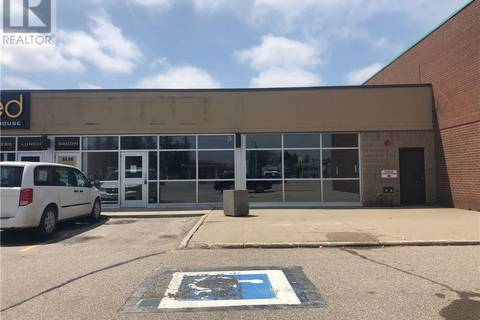 Commercial property for lease at 245 King George Rd Apartment A Brantford Ontario - MLS: 30730889