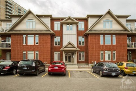 Condo for sale at 250 Meilleur Pt Unit A Ottawa Ontario - MLS: 1216869