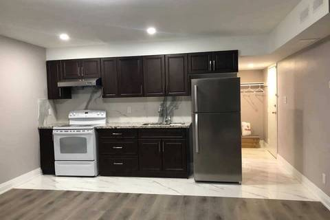 Apartment for rent at 2651 Yonge St Unit A Toronto Ontario - MLS: C4687842