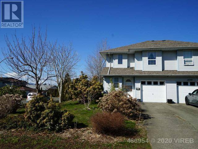 Townhouse for sale at  Myra Pl Unit A-2797 Courtenay British Columbia - MLS: 466954