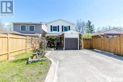 House for sale at 29 Cundles Rd East Unit A Barrie Ontario - MLS: 30736390