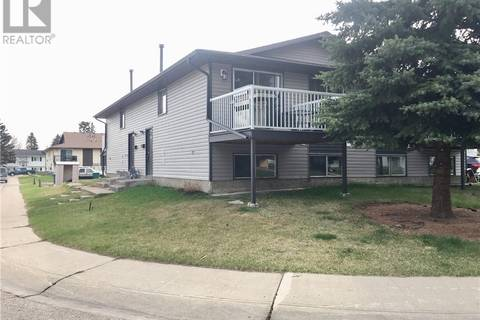 Townhouse for sale at 29 Gilchrist Cres Unit A Red Deer Alberta - MLS: ca0157554