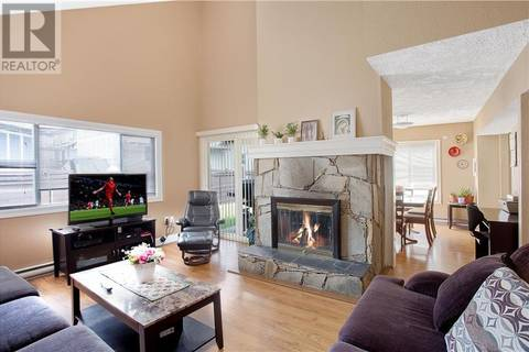 Townhouse for sale at  Pickford Rd Unit A-2974 Victoria British Columbia - MLS: 413245