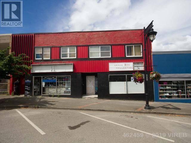 Property for rent at  3rd Ave Unit A-2976 Port Alberni British Columbia - MLS: 462459