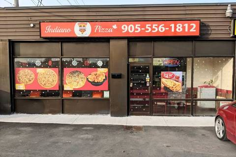 Commercial property for sale at 300 Dundas St Unit A Whitby Ontario - MLS: E4371109