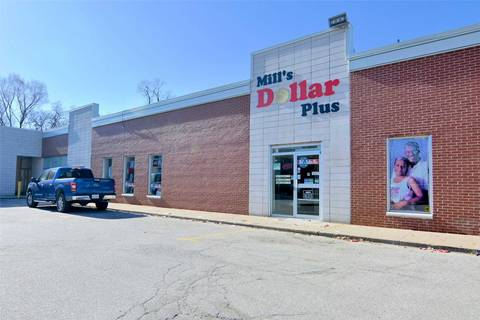 Commercial property for sale at 3225 Sandwich St Unit A Windsor Ontario - MLS: X4404714