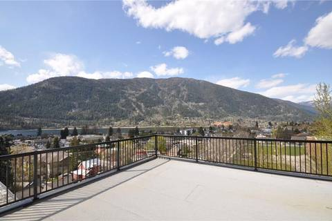 Townhouse for sale at 327 Chatham St Unit #A Nelson British Columbia - MLS: 2434842
