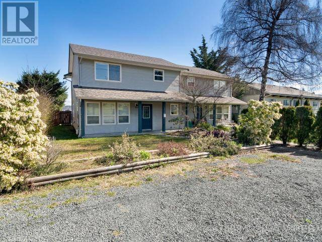 Townhouse for sale at  Mclean St Unit A-331 Campbell River British Columbia - MLS: 467689