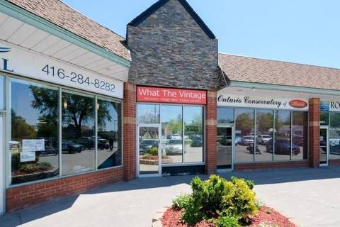 Commercial property for lease at 371 Old Kingston Rd Apartment A Toronto Ontario - MLS: E4577350