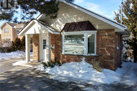 House for rent at 410 Erb St West Unit A Waterloo Ontario - MLS: 30709189