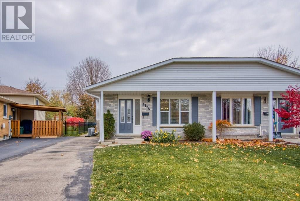 Removed: A - 471 Dayna Crescent, Waterloo, ON - Removed on 2019-11-11 17:48:02