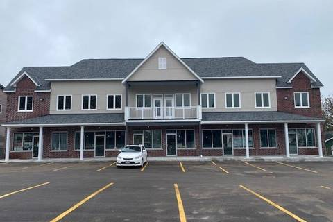Commercial property for lease at 448 Osborne St Apartment A Brock Ontario - MLS: N4734082