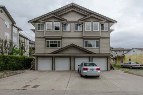 Townhouse for sale at 46701 Yale Rd Unit A Chilliwack British Columbia - MLS: R2488529
