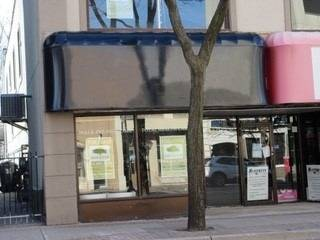Commercial property for lease at 47 Queen St Apartment A Brampton Ontario - MLS: W4691123